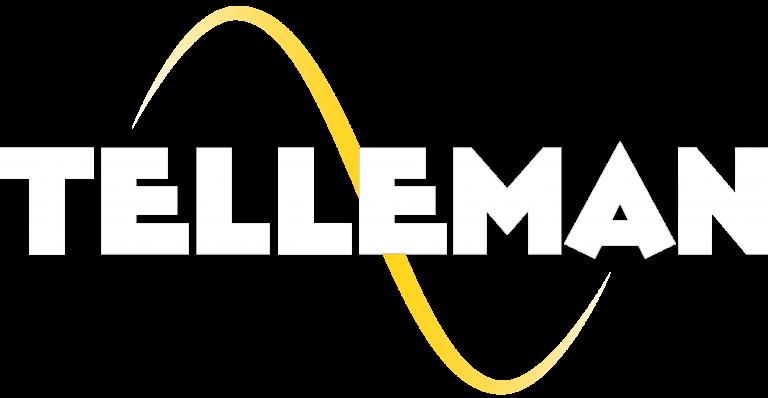Telleman logo